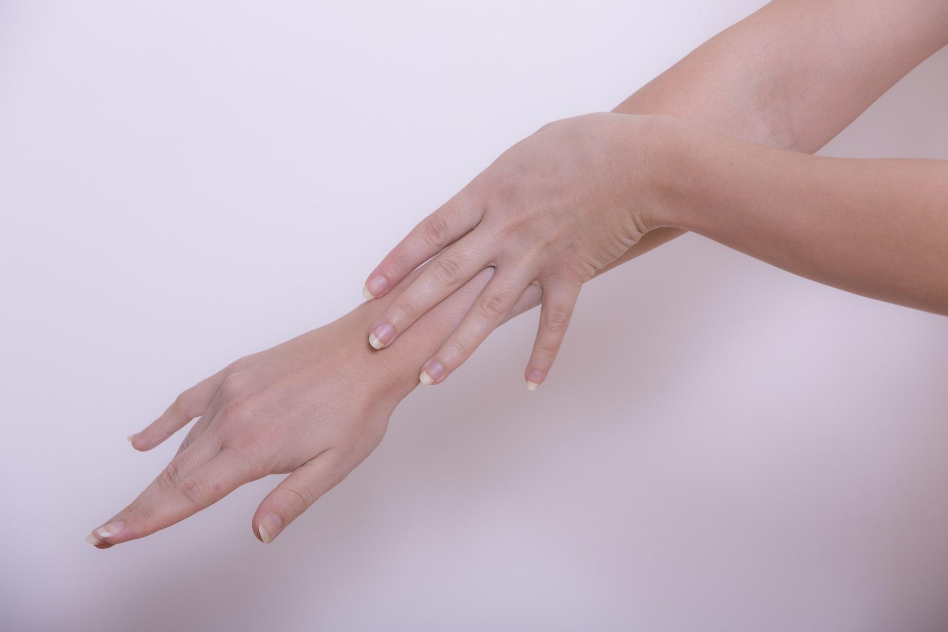 キレイな手でいるために、意識しておきたい習慣