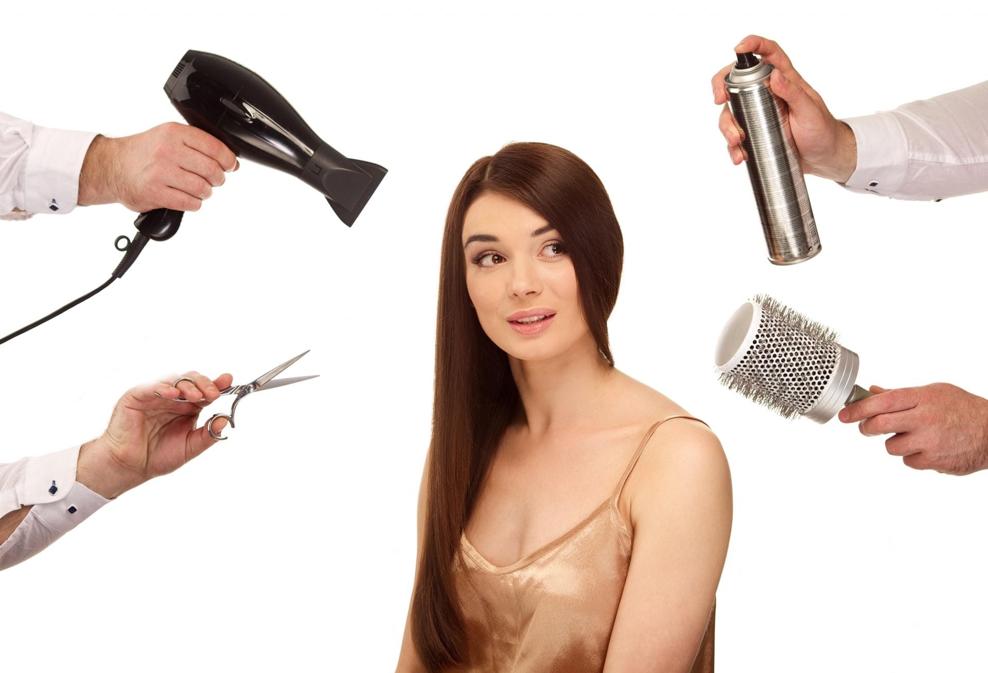 代表的な薄毛の原因