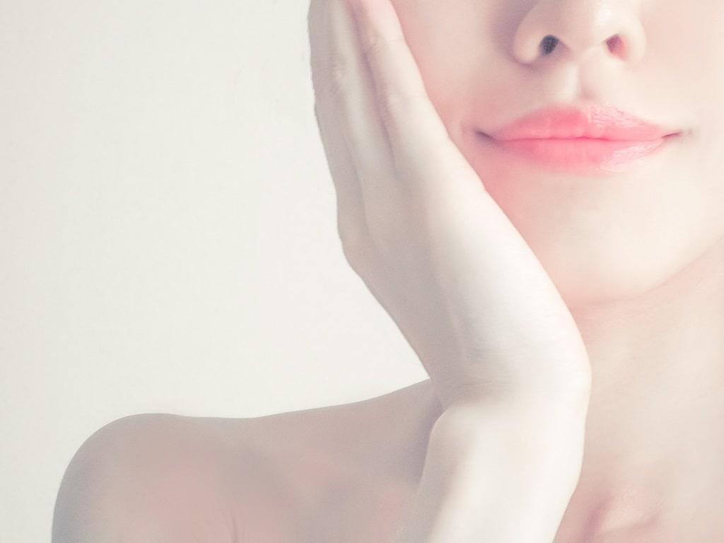 肌の構造を知ることで、美肌になる!
