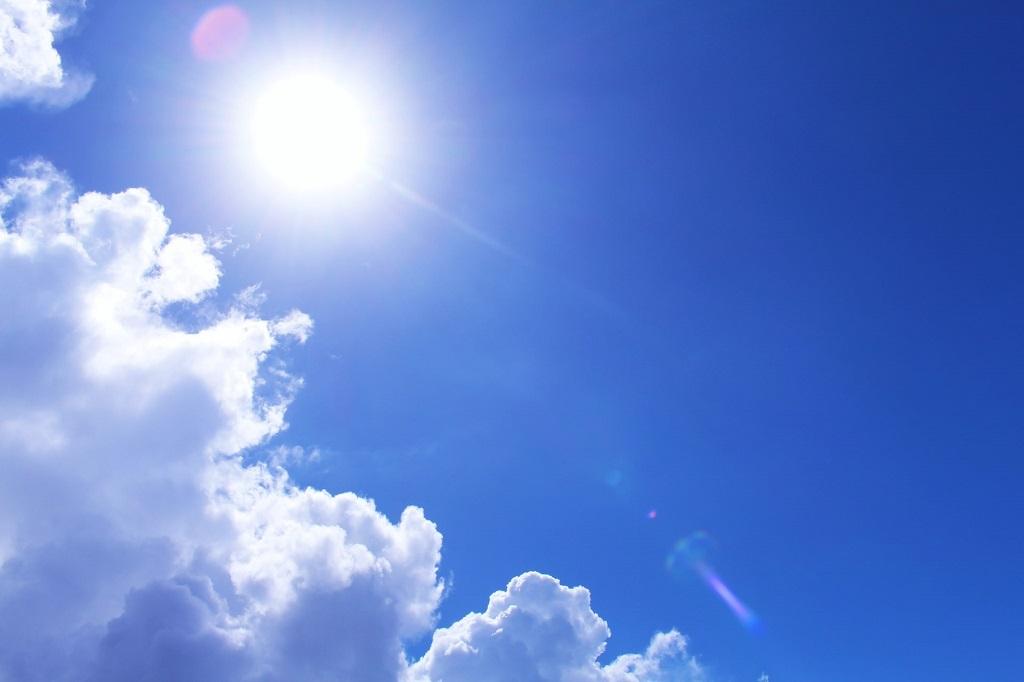 紫外線・活性酸素対策